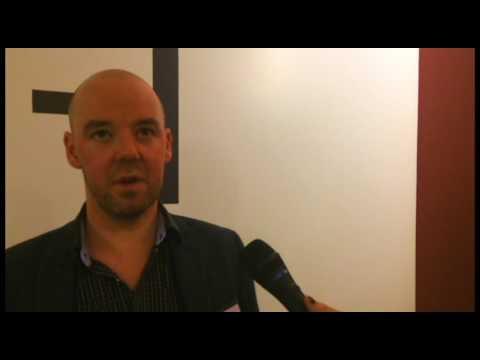 Ennis Media Conference