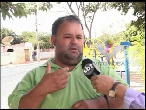 Pacientes de Araguari reclamam dos banheiros da UBSF