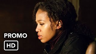 "Sleepy Hollow 3x14 Promo ""Into the Wild"" (HD)"