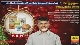 AP TDP leaders Confident Over Winning Elections 2019 | Chandrababu Schemes Privilege to People