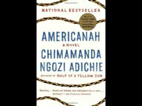 an analysis of americas identity subjugation in chimamanda adichies novel americanah Read this article to know about the americanah summary written by chimamanda ngozi adichie americanah summary by chimamanda ngozi adichie.