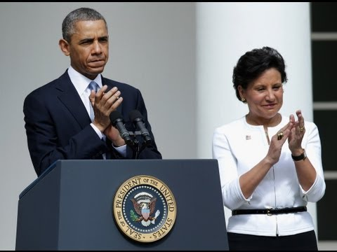 Obama Taps Billionaire Fundraiser Penny Pritzker for Commerce Despite Anti-Labor, Subprime Legacy