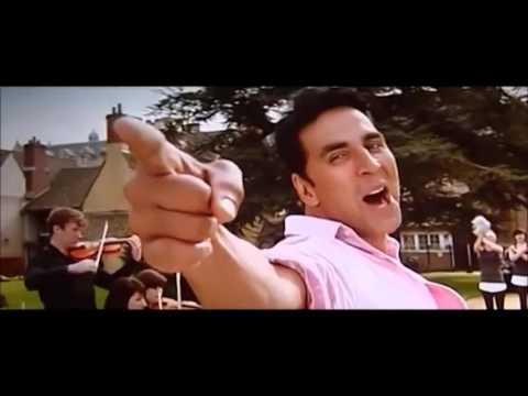 Allah Maaf Kare Desi Boyz full HD song   santosh kumar  YouTube