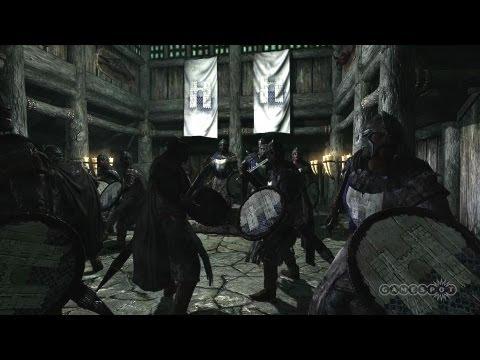 Моды для Skyrim » скачать бесплатно моды для скайрим