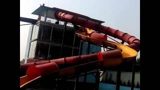 Aladin Park Wet Zone Dhamrai 13 12 2016