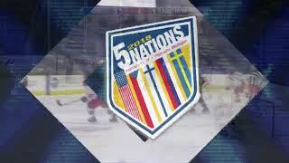 HIGHLIGHTS   USA vs Czech Republic 21418