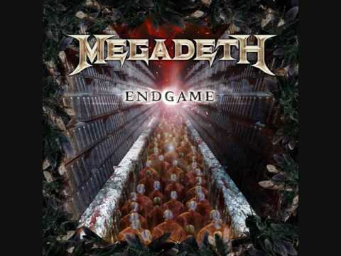 Megadeth - Real Love