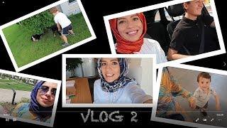 Vlog3Gün!36Kilo Vermek,UK Vizesi,OnlineDiyet,Köpek Evlat Edinmek,Murat Dogumgünü| Merve Bilge Atalay