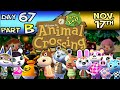 Animal Crossing: New Leaf – Day 67 : Part B – Nov. 17 – The HHA Theme Challenge!