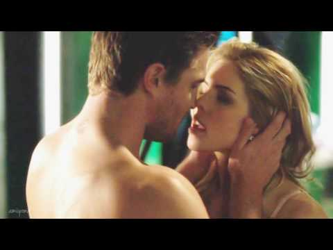 Oliver and Felicity 520 {slowmotion} • how would you feel