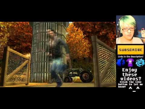 CHIIB RAGES: THE WALKING DEAD: E2: P3