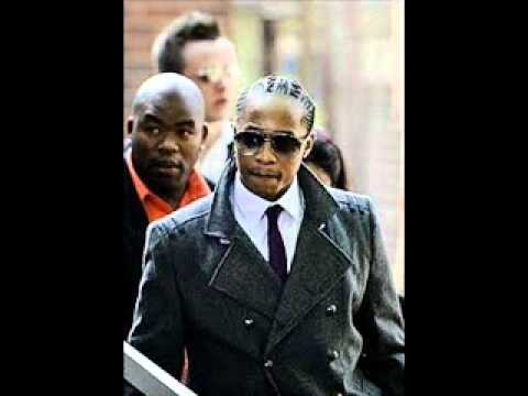 Jub Jub - Jerusalema video