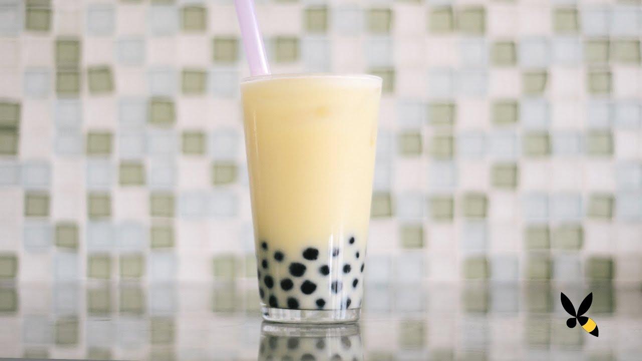 Milk Tea Boba Recipes Dishmaps