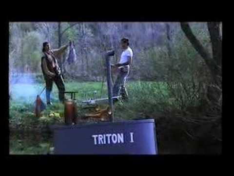 ESTIRPE DE TRITONES CORTO VOL1