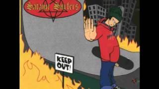 Watch Satanic Surfers My Decision video