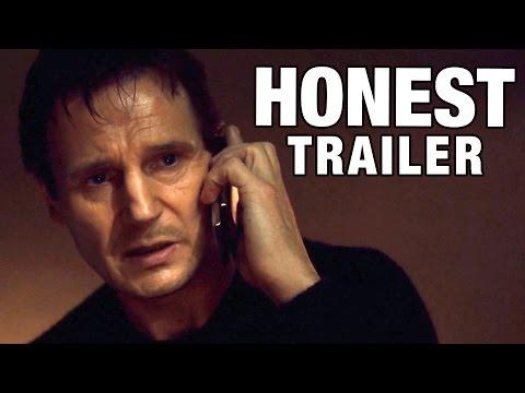 Honest Trailers - Taken
