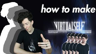Virtual Self - EON BREAK | Music Tutorial & Project File - 1