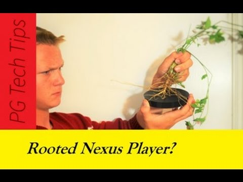 How to root your Nexus Player (and install custom roms)