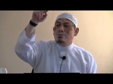 Berdoalah - Abu Abdillah Ahmad Zainuddin