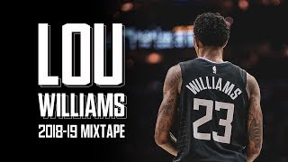 Lou Williams 2018-19 Sixth Man of the Year Mixtape | LA Clippers