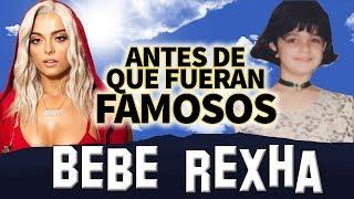 Download Lagu BEBE REXHA - Antes De Que Fueran Famosos Gratis STAFABAND