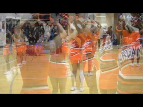 Morgan State vs Coppin State - 2013