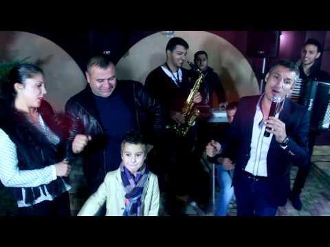 BAIATUL MEU, STAPANUL PAMANTULUI (Videoclip 2012)