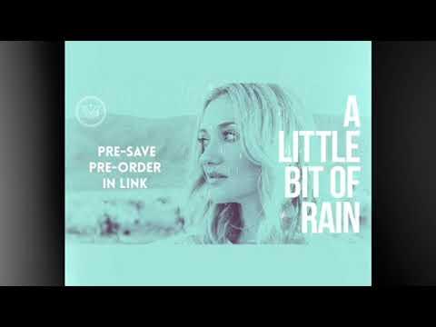 "Sarah Darling - ""A little Bit Of Rain""の試聴音源を公開 新譜「Wonderland」2019年6月7日発売予定収録曲 thm Music info Clip"