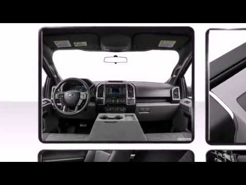 2015 Ford F-150 Video