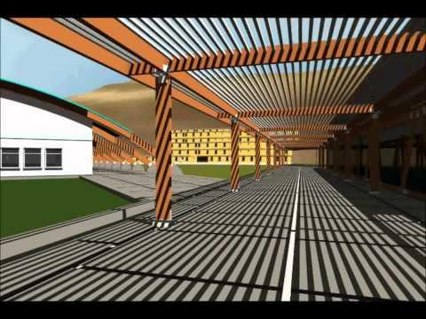 Proyecto Caserones TFA