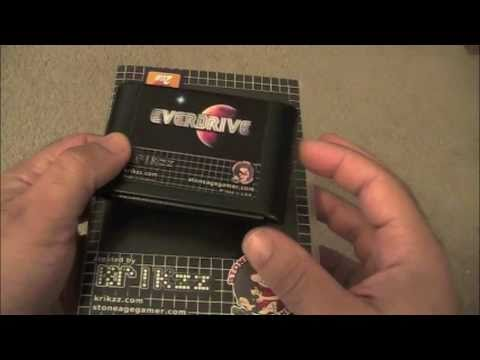 Sega EverDrive Review