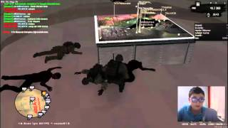Mta Oynuyoruz Area-51 Map Odası Part-1 Heycan Dolu Anlar
