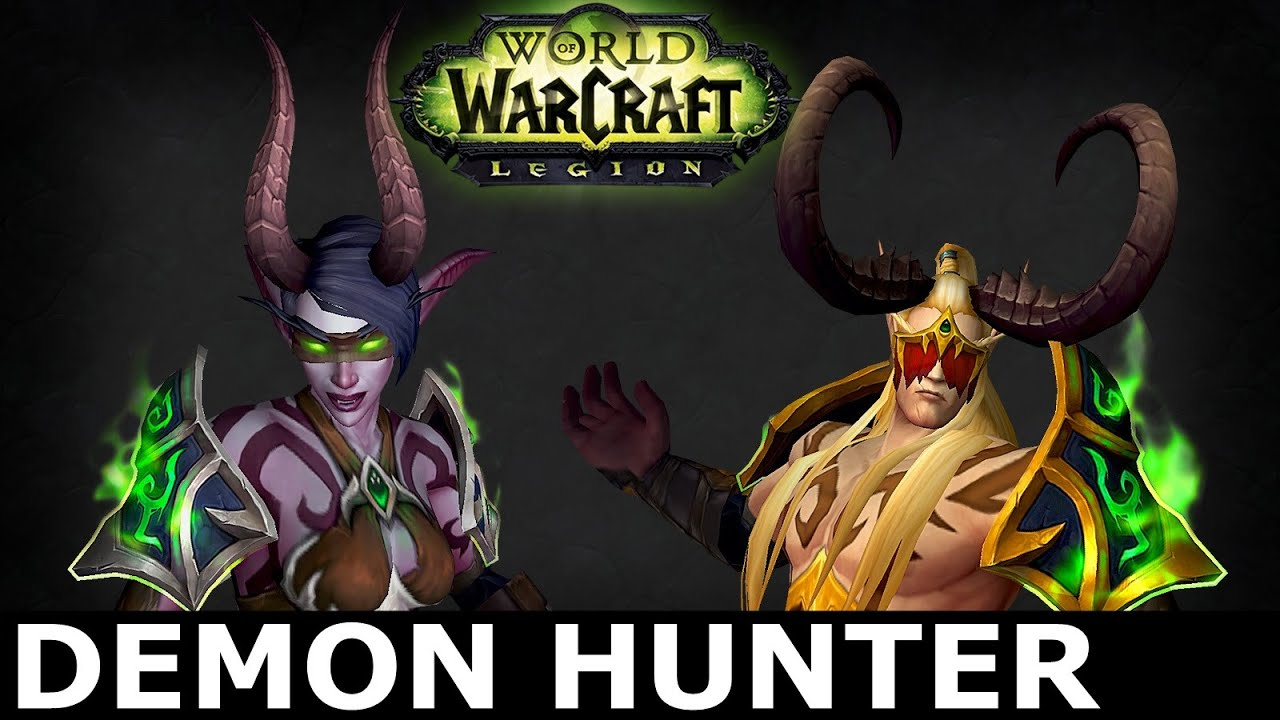 World of warcraft demon porn pic hentai tubes