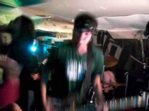 Crust Division Europa Tour 2007 - Part 2