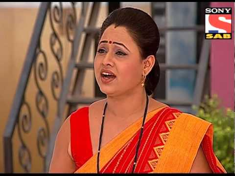 Taarak Mehta Ka Ooltah Chashmah - Episode 1107 - 3rd April 2013