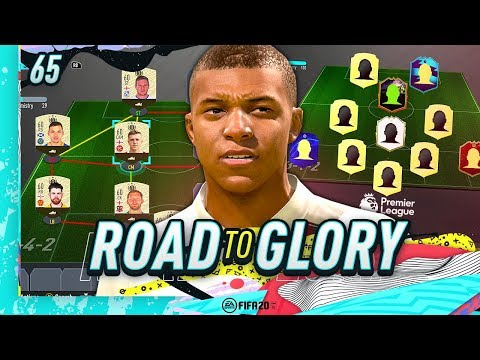 FIFA 20 ROAD TO GLORY #65 - WE'RE GETTING THERE!