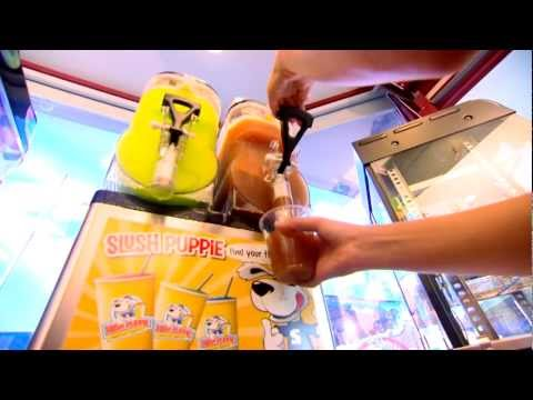 Slush Puppie Franchisee Video