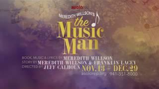 AsoloRep The Music Man Promo