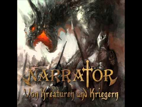 Narrator - For the Golden Throne