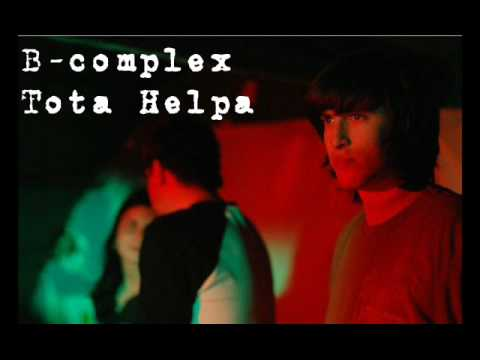 B-complex - Tota Helpa