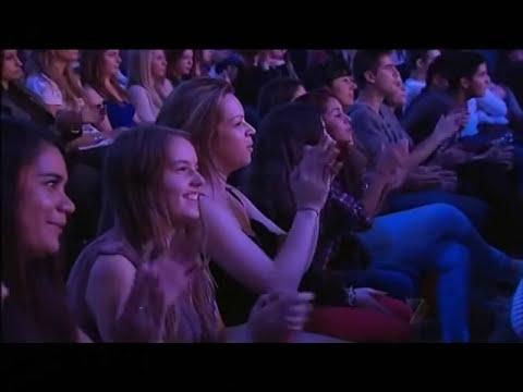 Veronica Bravo - Auditions - The X Factor Australia 2012 night 6 [FULL]