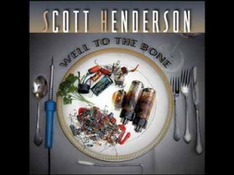 Scott Henderson Sultan's Boogie