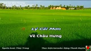Vĩnh Lợi quê hương - Linh Tiến & Hồng Phượng