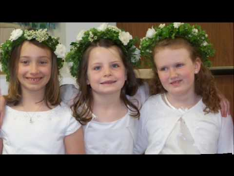 First communion after second marriage