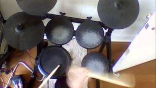 download lagu Rebelution- Courage To Grow Drum Cover Alesis Dm6 gratis