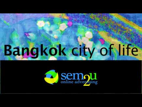 Bangkok Tourist Attractions: MBK, Siam Discovery, Khaosan, Chao Phraya, Chatuchack, tuk tuk