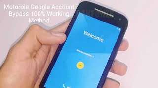 Bypass Google Account on Motorola Moto E 2nd Gen, Droid turbo, Turbo 2, G4, G4 Play, G4 Plus