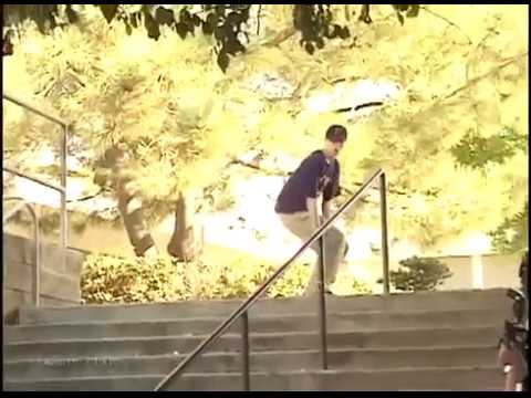 Classic clips with Greg Lutzka