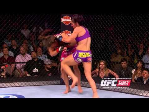 UFC Now Highlights Episode 138