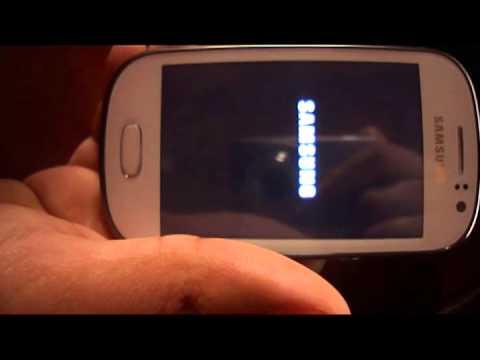 Samsung GT S6810 FAME QUITAR CODIGO PATRON SEGURIDAD bloqueo master reset hard reset